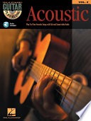 Acoustic Guitar Songbook