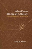 Who Owns Domestic Abuse