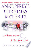 Anne Perry s Christmas Mysteries