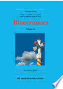 Bioceramics 26