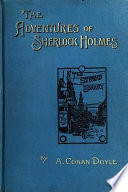 Read Online The Adventures of Sherlock Holmes Epub