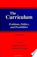 Curriculum  The