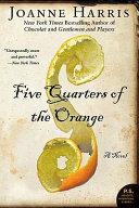 Five Quarters of the Orange [Pdf/ePub] eBook