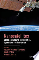 Nanosatellites Book