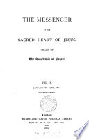 The Messenger of the sacred heart of Jesus  afterw   The Messenger Book