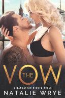 The Vow [Pdf/ePub] eBook