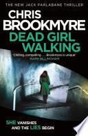Dead Girl Walking Book PDF