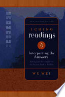 I Ching Readings Book