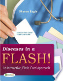 Diseases In A Flash  Book PDF