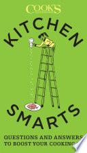 Kitchen Smarts Book