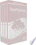 Cloud Technology Concepts Methodologies Tools And Applications