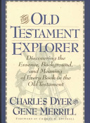 Old Testament Explorer