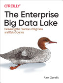 Pdf The Enterprise Big Data Lake Telecharger