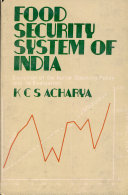 Food Security System of India
