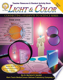 Light and Color  Grades 5   8