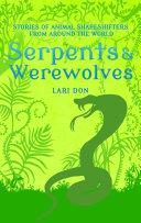 Serpents and Werewolves [Pdf/ePub] eBook