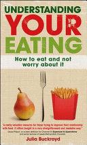 Understanding Your Eating