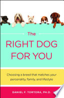 Right Dog For You Book