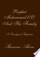 Prophet Muhammad  S  And His Family