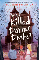Pdf Who Killed Darius Drake?