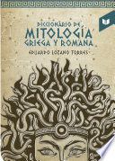Diccionario de la mitología griega y romana