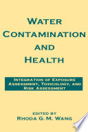 Water Contamination and Health