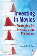 Investing in Movies Book