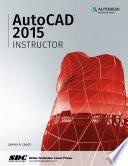 AutoCAD 2015 Instructor