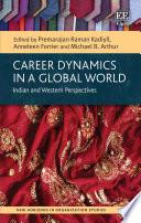 Career Dynamics In A Global World Book PDF