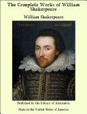 The Complete Works of William Shakespeare Pdf/ePub eBook