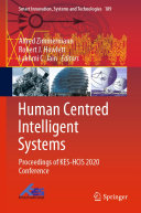Human Centred Intelligent Systems