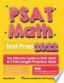 PSAT Math Test Prep