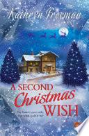 A Second Christmas Wish  Choc Lit