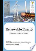 Renewable Energy Book