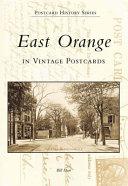 Pdf East Orange in Vintage Postcards