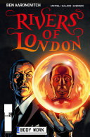 Rivers of London - Body Work #4