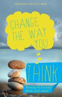 Change the Way You Think Pdf/ePub eBook
