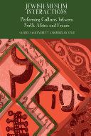 Pdf Jewish-Muslim Interactions Telecharger