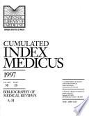 Cumulated Index Medicus Book PDF