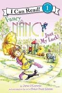 Fancy Nancy  Just My Luck