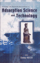 Proceedings of the Third Pacific Basin Conference on Adsorption Science and Technology  Kyongju  Korea  May 25 29  2003