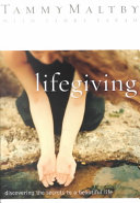 Lifegiving Book