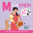 M Is for Mama and Also Merlot