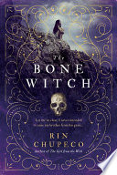 The Bone Witch image
