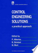 Control Engineering Solutions Book