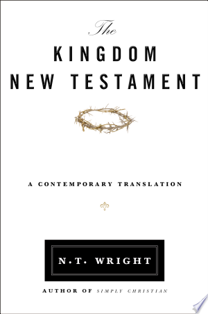 Download The Kingdom New Testament online Books - godinez books