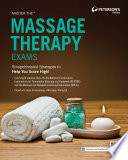 Master the Massage Therapy Exams Book