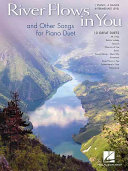River Flows in You and Other Songs Arranged for Piano Duet