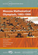 Moscow Mathematical Olympiads  1993 1999