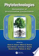 Phytotechnologies Book PDF